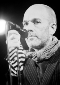 How to pronounce Michael Stipe - Photo by Kris Krug