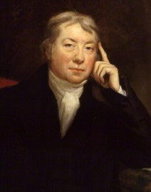 How to pronounce Edward Jenner - Portrait by James Northcote