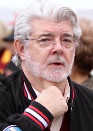 How to pronounce George Lucas - Photo by Neon Tommy