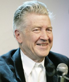 How to pronounce David Lynch - Photo by Sasha Kargaltsev