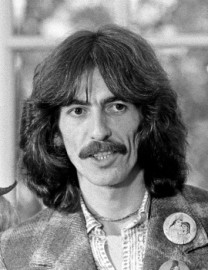 How to pronounce George Harrison - Photo by  David Hume Kennerly