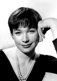 How to pronounce Shirley MacLaine - Photo by Movie Studio