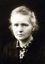 How to pronounce Marie Curie - Photo provided by Christie's