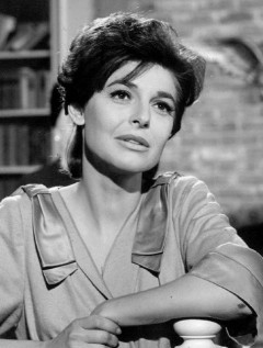 How to pronounce Anne Bancroft - Photo by NBC Television