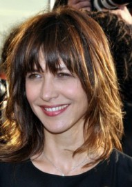 How to pronounce Sophie Marceau