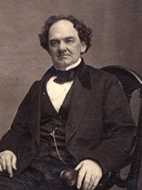 How to pronounce Phineas Taylor Barnum - Photo by Mathew Brady