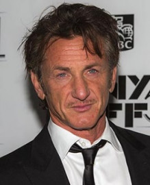 How to pronounce Sean Penn - Photo by Sachyn Mital