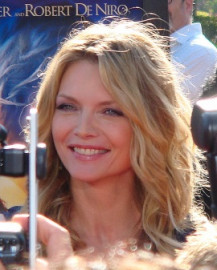 How to pronounce Michelle Pfeiffer - Photo by Jeremiah Christopher