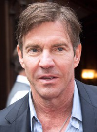 How to pronounce Dennis Quaid - Photo by Gdcgraphics