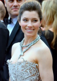 How to pronounce Jessica Biel - Photo by Georges Biard