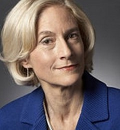 How to pronounce Martha Nussbaum - Photo by Robin Holland