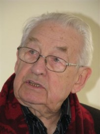 How to pronounce Andrzej Wajda - Photo by Mariusz Kubik