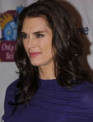How to pronounce Brooke Shields - Photo by Joella Marano