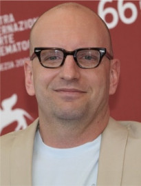 How to pronounce Steven Soderbergh - Photo by Nicolas Genin