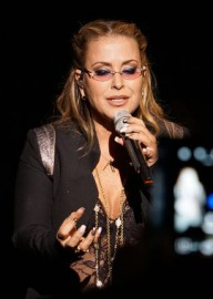 How to pronounce Anastacia - Photo by Mark Kent