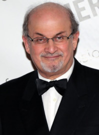 How to pronounce Salman Rushdie - Photo by PEN American Center
