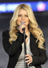 How to pronounce Jessica Simpson - Photo by Mike Kaplan