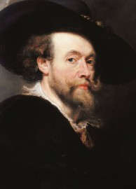 How to pronounce Peter Paul Rubens