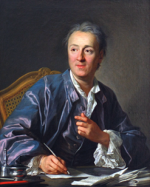 How to pronounce Denis Diderot