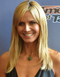 How to pronounce Heidi Klum - Photo by Mingle Media TV
