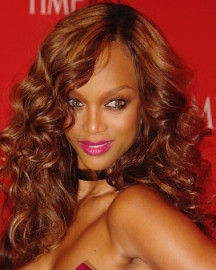 How to pronounce Tyra Banks - Photo by David Shankbone