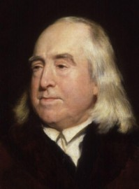 How to pronounce Jeremy Bentham