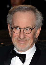 How to pronounce Steven Spielberg - Photo by Georges Biard