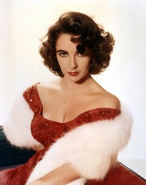 How to pronounce Elizabeth Taylor - Photo by Studio Publicity Still