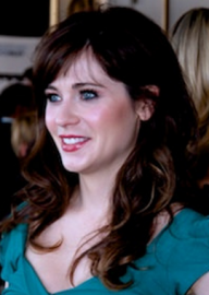 How to pronounce Zooey Deschanel - Photo by Cindy Maram
