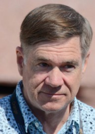 How to pronounce Gus Van Sant - Photo by Georges Biard