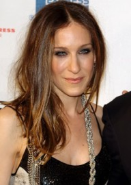 How to pronounce Sarah Jessica Parker - Photo by David Shankbone