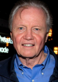 How to pronounce Jon Voight - Photo by Toglenn