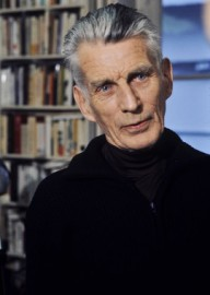 How to pronounce Samuel Beckett -  Photo by Roger Pic