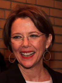 How to pronounce Annette Bening - Photo by GdcGraphics