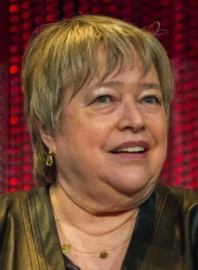 How to pronounce Kathy Bates - Photo by IDominick