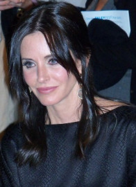 How to pronounce Courteney Cox - Photo by Albert Domasin