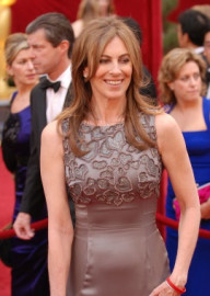 How to pronounce Kathryn Bigelow - Photo by Sgt. Michael Connors