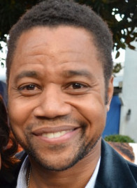 How to pronounce Cuba Gooding Jr. - Photo by MingleMediaTVNetwork