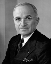 How to pronounce Harry S. Truman