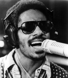 How to pronounce Stevie Wonder - Photo by Motown Records