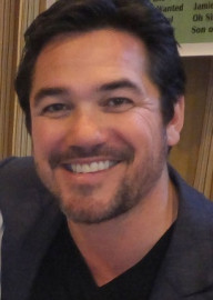 How to pronounce Dean Cain - Photo by Rob DiCaterino