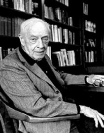 How to pronounce Saul Bellow - Photo by Keith Botsford