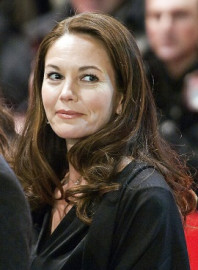 How to pronounce Diane Lane - Photo by Siebbi