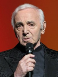How to pronounce Charles Aznavour - Photo by Mariusz Kubik