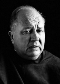 How to pronounce Theodore Roethke - Photo by Imogen Cunningham
