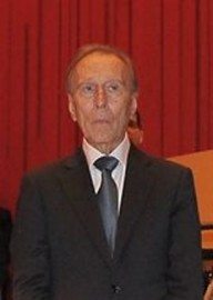 How to pronounce Claudio Abbado - Presidency of the Italian Republic