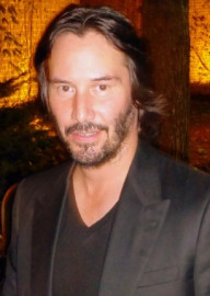 How do you pronounce Keanu Reeves? - Photo by GabboT