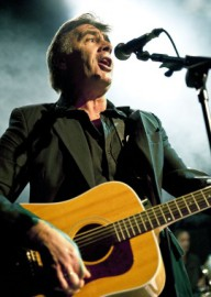 How to pronounce Glen Matlock - Photo by Hip and Funky