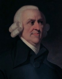 How to pronounce Adam Smith