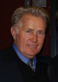 How to pronounce Martin Sheen - Photo by Brian McGuirk